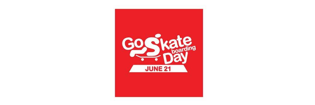 Go Skateboarding Day 2018
