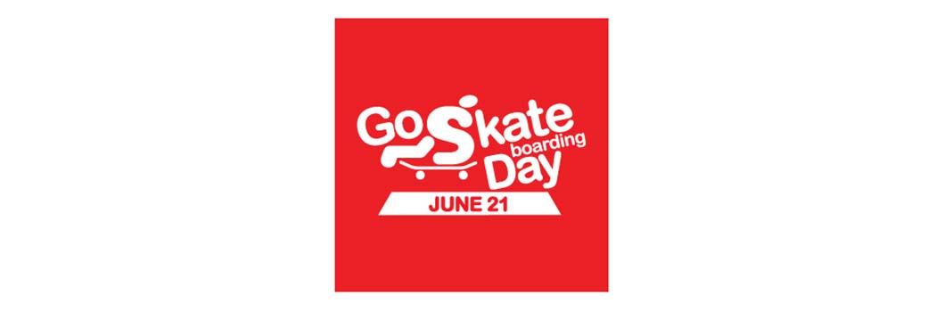 GO SKATEBOARDING DAY 2020