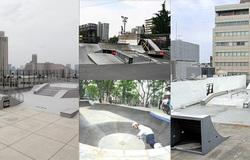 6月21日 GO SKATEBOARDING DAY『スケートパークの無料開放』で遊ぼう!