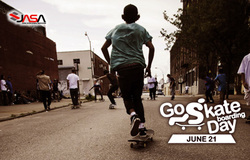 GO SKATEBOARDING DAYに参加しよう!