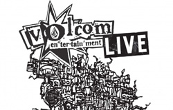 VOLCOM ENTERTAINMENT LIVE開催!!