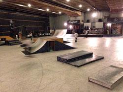 3.21アクションスポーツの日情報① 石巻ONEPARK × 荻堂式スケートボードスクール