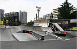 Go Skateboarding Dayイベント情報⑤ MURASAKI PARK TOKYO無料開放