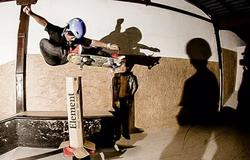 Go Skateboarding Dayレポート③ 板橋 trinity