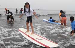 JASA SURFING SCHOOL for KIDS in SHONAN OPEN 2015 開催決定!!