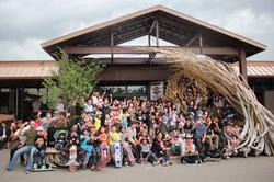Go Skateboarding Day 2015 @CHANNEL SQUARE in Fukushima MOVIE公開!!