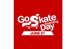 6月21日(月)は、Go Skateboarding Day !!